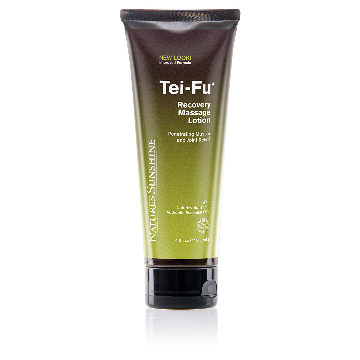 Tei-Fu Recovery Massage Lotion (4 Oz)